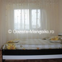 Cazare Apartament Leila Mangalia 3 camere la cheie
