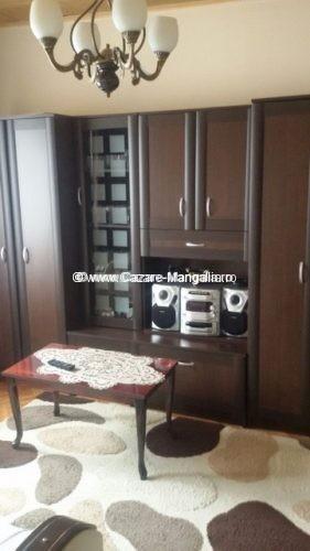 Cazare Apartament Marina Mangalia