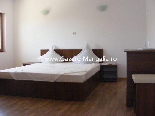 Cazare Garsoniere la Vila Mangalia - Casa Angela Mangalia - camere duble