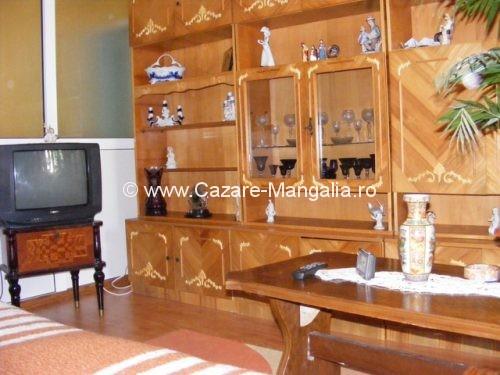 Cazare Mangalia Apartament Maria - 1
