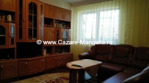 Cazare Apartament Constantin Mangalia