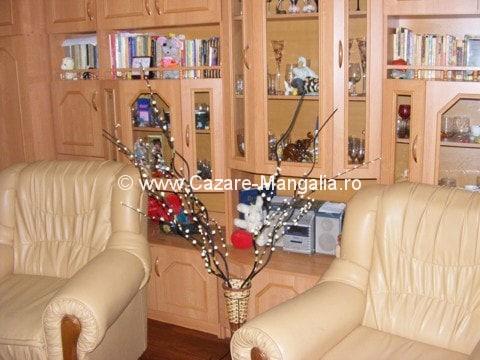 Cazare Apartament Amalia 0